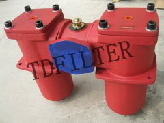 FMND BN/HC60MDC10D1.X/-24双筒过滤器