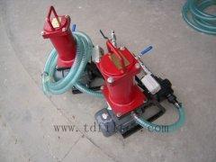 BLYJ-16便携式滤油车