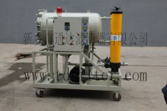 颇尔HCP系列聚结除水滤油车