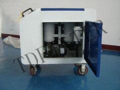 箱式高精度滤油车