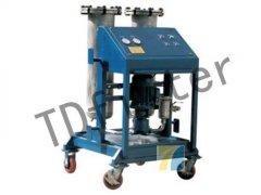 移动式高精度滤油车LYC-B1系列