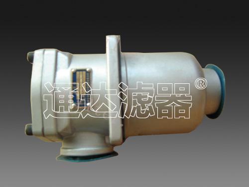 RF-110直回式回油过滤器