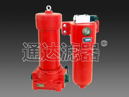 <b>ZU-H100压力管路过滤器</b>