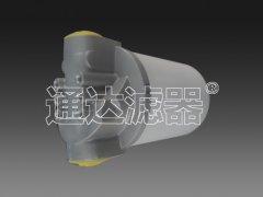 过滤器SP-10-旋转管路过滤器