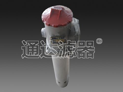 磁性过滤器LXZ-250-80F-S厂家直销