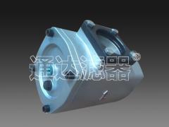 ISV80-630*80管路吸油过滤器