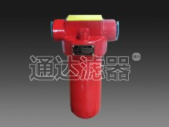 QU-H250X3P回油管路过滤器