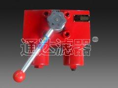 SGF-H110双筒高压过滤器