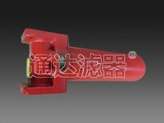 ZU-H100×5-P压力管路过滤器