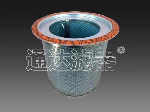 02250125-372 英格索兰油分滤芯