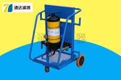 精密滤油机-PFC8314-50-H-KN颇尔高效滤油车