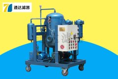 <b>真空脱水滤油机ZLYC-50A</b>