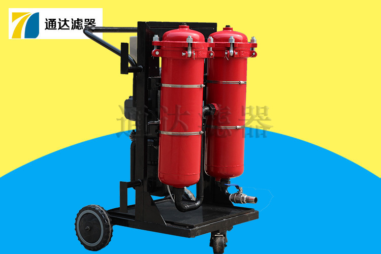 LUC-150B高精度防爆加油小车
