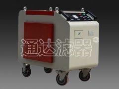 防爆式箱式滤油车 FLYC-系列