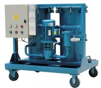 LYC-32GLYC-50GLYC-100G 高固含量油滤油机
