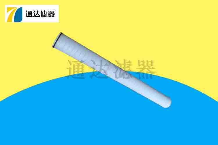HFU640UY060H1替代pall大流量滤芯