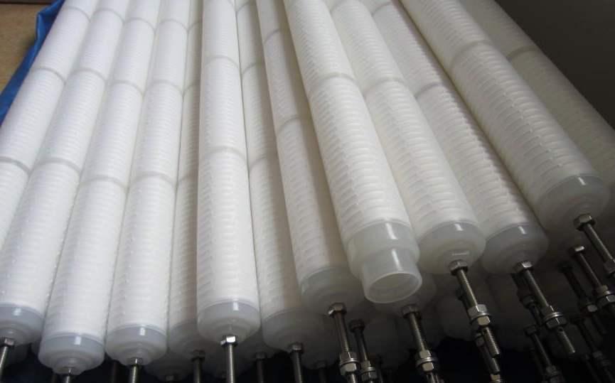 70寸电厂冷却水滤芯